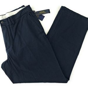 NEW Polo Ralph Lauren Relaxed Fit Chino Pants
